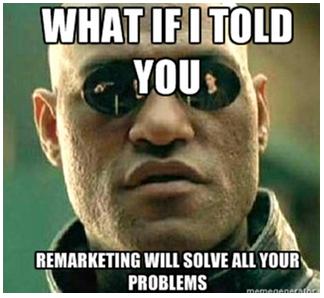 Remarketing: Využíjte svůj obsah na maximum