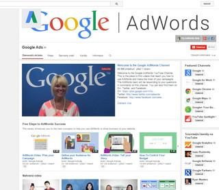 Google Ads - Youtube