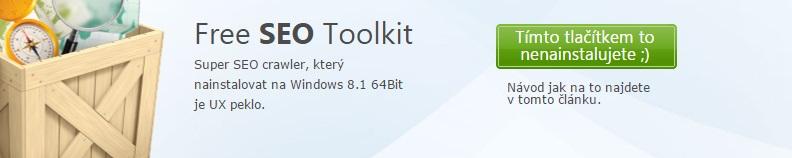 SEO tool kit - Cover