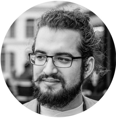 Marek Lecián Webový analytik, specialista na GA a GTM